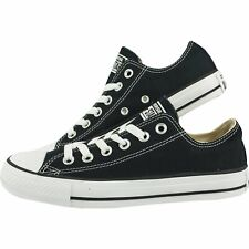 the latest be217 6bcb7 Converse Lo Top Trainer Unisex All Star Low Mens Womens Chuck Taylor Shoes