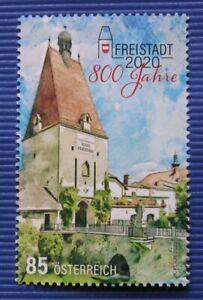 800-Jahre-Freistadt-OO-Osterreich-SM-Mai-2020