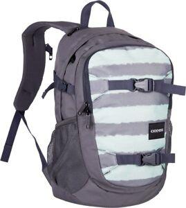 Reisen 100% Wahr Chiemsee School Backpack Rucksack Schulrucksack Laptoptasche Tasche Ocean Direktverkaufspreis