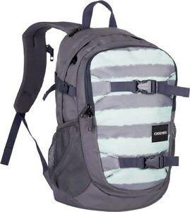 Kindermode, Schuhe & Access. 100% Wahr Chiemsee School Backpack Rucksack Schulrucksack Laptoptasche Tasche Ocean Direktverkaufspreis