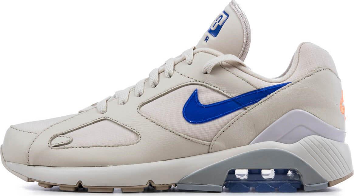 Nike Air Max 180 Herrenschuhe Sportschuhe Turnschuhe Sportschuhe Herrenschuhe Sneaker AQ9974-002 076817