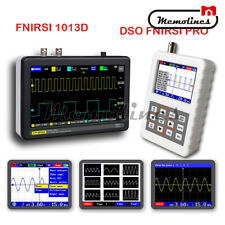 Fnirsi 1013d Digital Lcd Oscilloscope 20msps Dso Fnirsi Pro Bandwidth 5100mhz