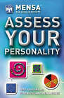Assess Your Personality by Robert Allen (Paperback, 2006)