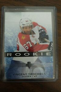 2014-15-Artifacts-Rookie-Vincent-Trocheck-999-Florida-Panthers