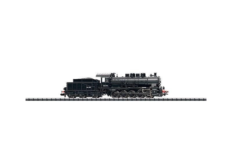 Trix Minitrix pista n 12751 máquina de vapor br 050 SNCF nuevo embalaje original