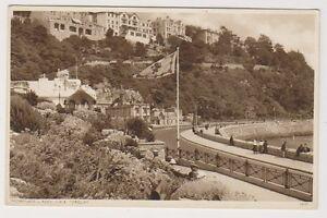 Devon-postcard-Promenade-amp-Rock-Walk-Torquay