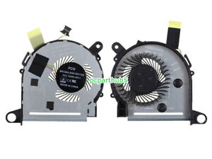 Details about New HP Pavilion X360 M3-U M3-U001DX M3-U003DX CPU Cooling Fan  855966-001 NS65B06
