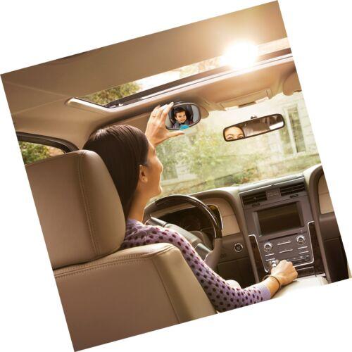 Brica DualSight Baby Car Mirror