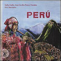 Perù - [EDT]