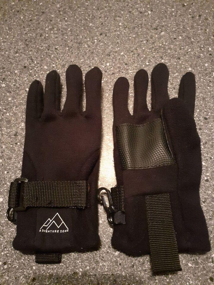 Handsker, Soft Shell, H&M