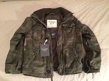 Mens Military Jacket EYzymc