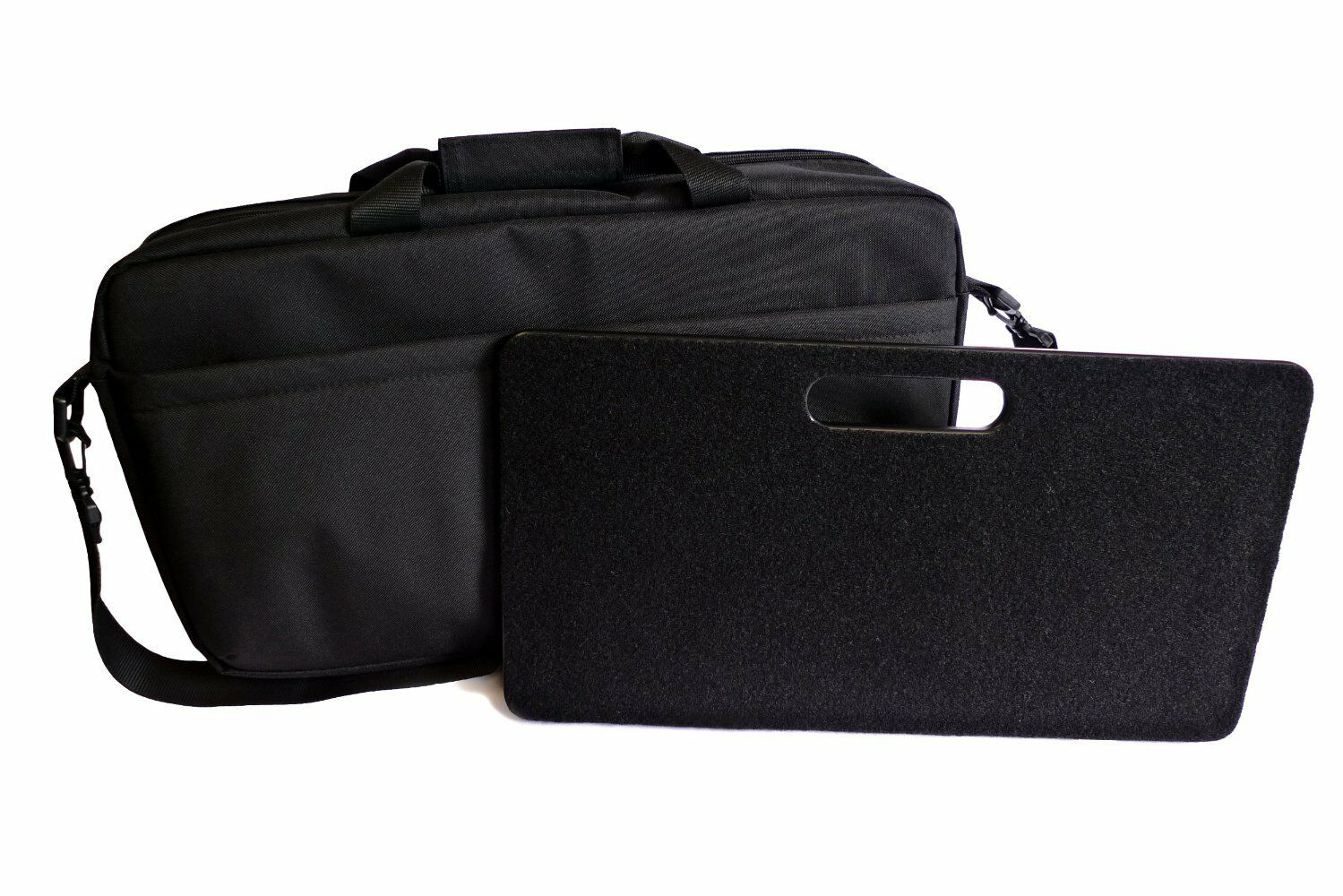 Diago Commuter Pedal Board Bag 49cm x 26cm x 12cm