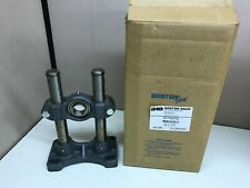 New Boston Gear Adjustable Shaft Support Mounted Bearing 1 14 Bore 07028