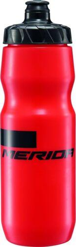 Merida bouteille Stripe 760 ML Rouge//Noir