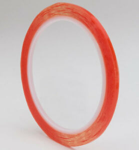 Extra-sticky-tape-Doppelseitiges-Klebeband-stark-haftend-transparent-3-mm-x-10-m