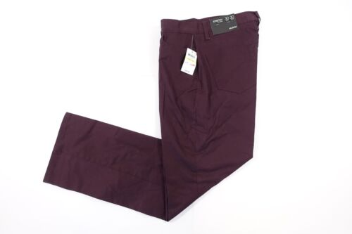 ALFANI RHONE PURPLE 30X30 STRETCH FLAT CLOTH JEANS MENS NWT NEW free shipping