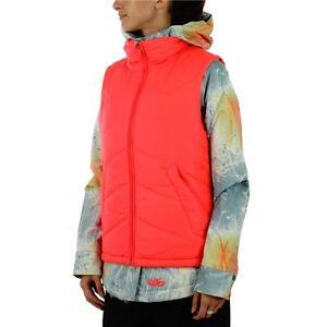 Womens 3 In 1 6 0 Bellevue Nike Coat Jacket Vest Xl
