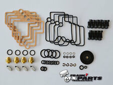 Keihin FCR racing carburetor rebuild kit 1 / 35 37 39 41 repair carb flat slide