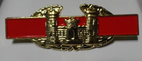 Army Combat Engineer Badge New