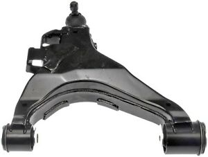 Suspension Control Arm and Ball Joint Assembly Front Left Lower Dorman 521-305