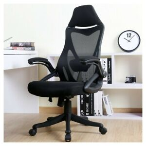 Magnificent Details About Mesh Gaming Chair Pc Ergonomic Best High Back Lumbar Support Headrest Office Pabps2019 Chair Design Images Pabps2019Com
