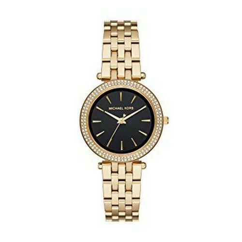 Michael Kors Uhren mit Gelbgold für Damen günstig kaufen | eBay