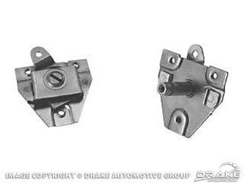 Exhaust Manifold Elbow w//Flange M35 2 1//2 TON 4730-00-104-279411677093 Military