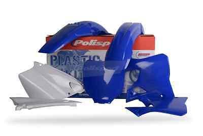 Polisport Complete Plastic Kit Set 98 YZ Blue YAMAHA YZ125 2000-2001 yz 125