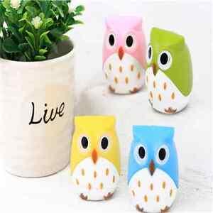 1Pc-School-Kid-039-s-Favorite-Stationery-Mini-Lovely-Owl-Pattern-Pencil-Sharpener-K