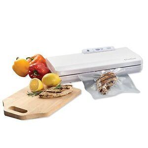 FoodSaver-Countertop-V2040-Vacuum-Sealing-System-White-Starter-Kit
