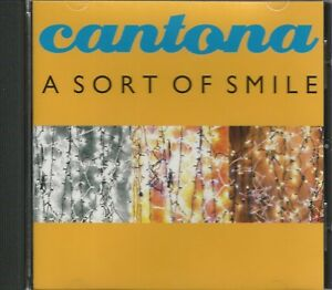 Music-CD-Cantona-A-Sort-Of-Smile
