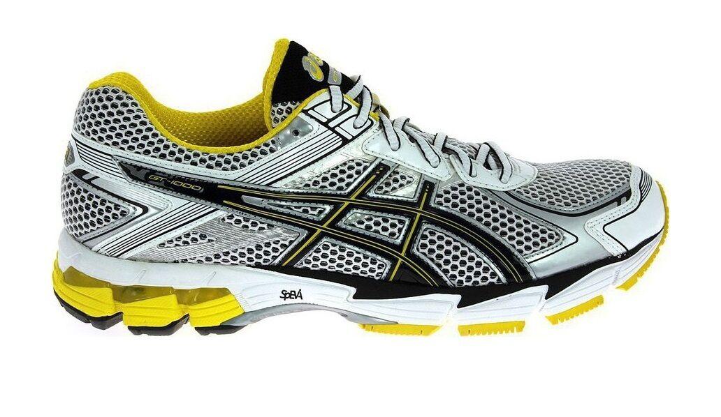 shoes ASICS RUNNING SPORT SPORT SPORT PALESTRA CORSA GEL GT 1000 2 T3R0N SHOES SHUHE c04b86