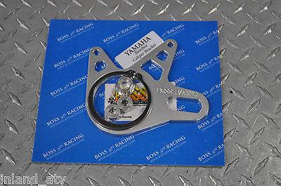 yamaha banshee 350  rear brake stay caliper bracket kit BEARING CARRIER