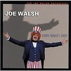 Joe Walsh - Look What I Did! (The Anthology, 1995)