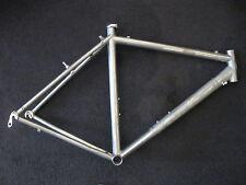 2011 Salsa La Cruz Ti Cyclocross/Gravel Frame - 55.5cm
