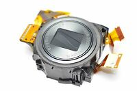 Canon Powershot Elph 360 Hs Lens Zoom Assembly Ccd Sensor