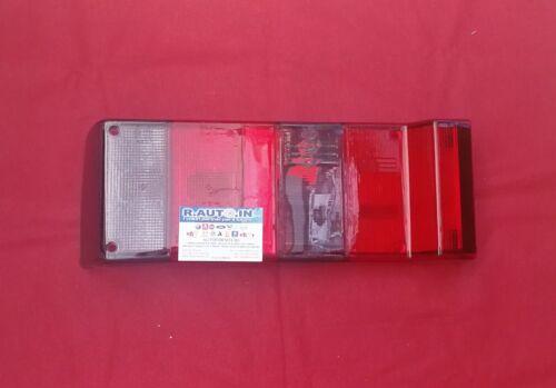 AUTOBIANCHI Y10 1985-/>1992 TRASPARENTE FANALE POSTERIORE SINISTRO FUME/'