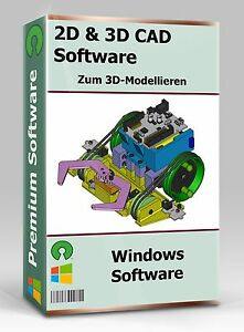 2D-amp-3D-CAD-Software-CAD-Programm-Zum-Erstellen-von-3D-Modellen