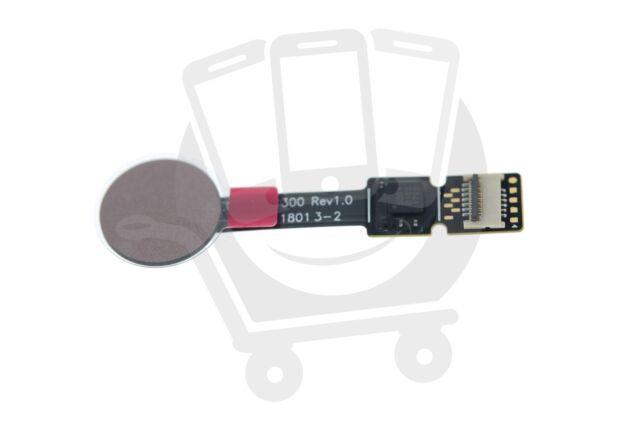 Genuine Sony XZ2, XZ2 Compact Pink Fingerprint Sensor Flex - 1310-7072