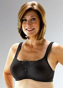 TG//CD Classique Style 730 Pocket Bra For Silicone Breast Forms Crossdresser