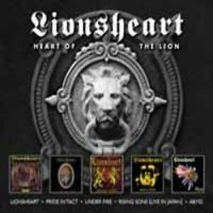 Lionsheart-Heart-Of-The-Lion-Xcd-128586