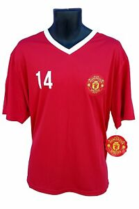 9f6bc817915 Image is loading Manchester-United-FC-Soccer-Official-Adult-Poly-Jersey-