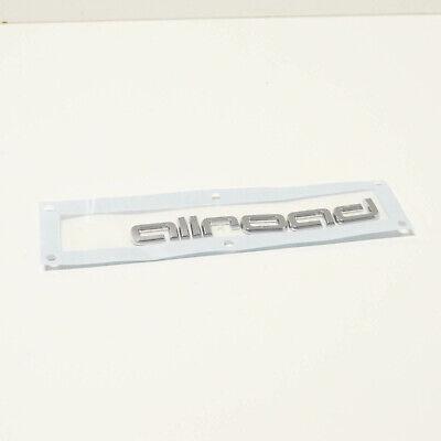 Genuine Seal right AUDI Audi A4 allroad quattro Avant S4 8K2 8K5 8KH 8K0823722