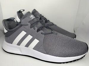Adidas XPLR Grey Shoes Mens Size US 8