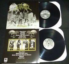 LUCERABlackzuco LP   Witchtrap   Neurosis  Midnight  Sabbat  Metalucifer  Venom