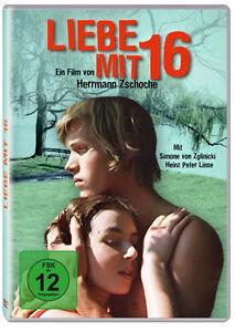 Liebe-mit-16-DVD-Simone-von-Zglinicki-Neu