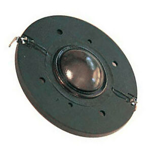 P Audio PCT-300-RD Replacement diaphragm for the A100F cabinet, 8 ohm