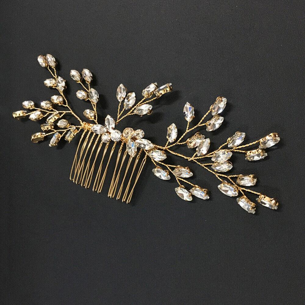 1 stück Bridal Braut Haarspange Mädchen Frauen Headwear Für