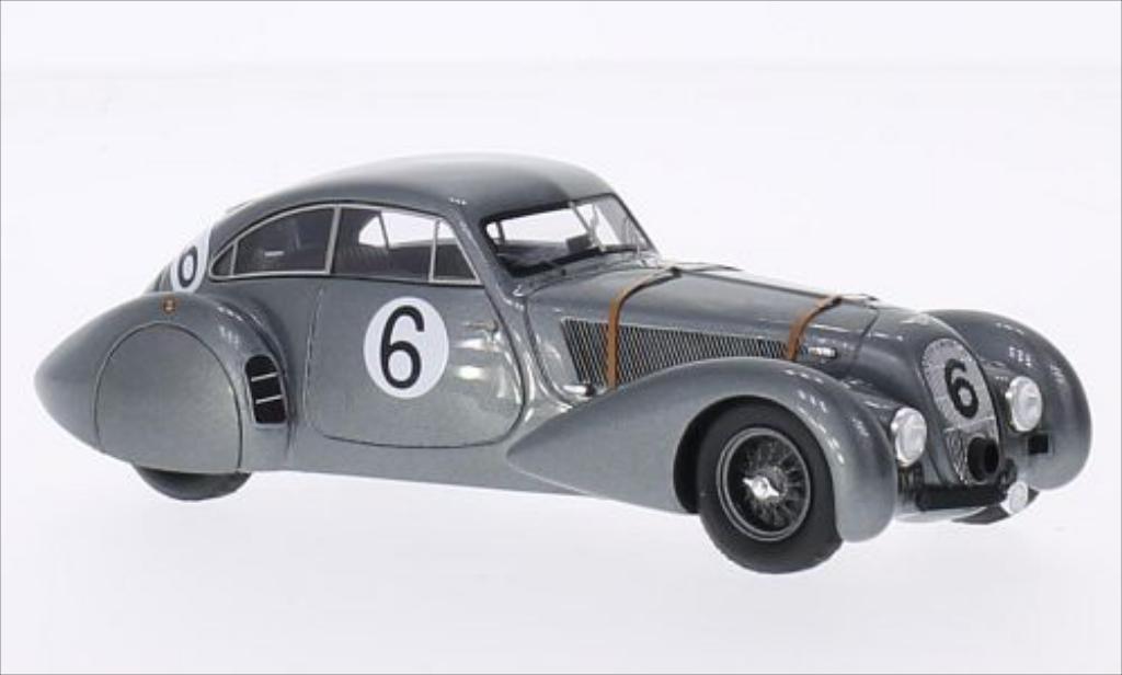 S3816 Spark Spark Spark 1 43  Bentley Corniche Paulin n.6 6th Lemans 1949  Soltan  Hays-Sabiduría 2625ef