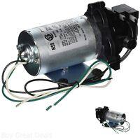 Shurflo 2088-594-154, 2088 Series, 198 Gph, 115 Vac Diaphragm Industrial Pump